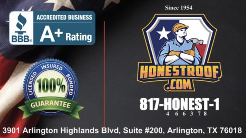 HonestRoof.com