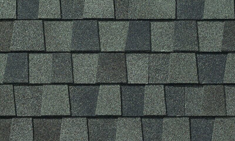 Architectural Roofing Shingle Image
