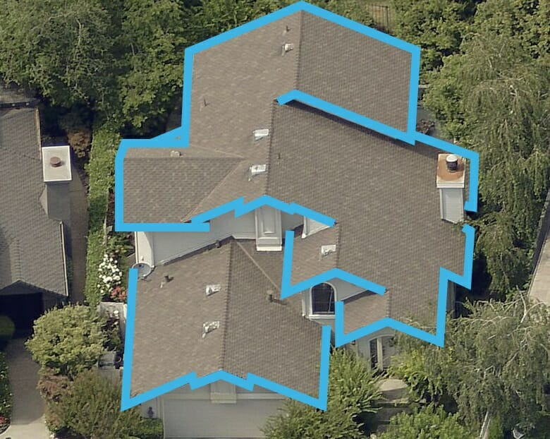 drone-image-house-roof-inspection-layout